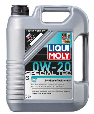 LIQUI MOLY 8421 Motorblöcke