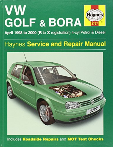 volkswagen-golf-and-bora-petrol-and-diesel-1998-2000-service-and-repair-manual-service-repair-manual