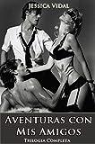 Best Amigo Erótico Romances - Aventuras con mis Amigos Review