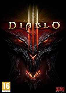 Diablo III (B002V931LI) | Amazon price tracker / tracking, Amazon price history charts, Amazon price watches, Amazon price drop alerts