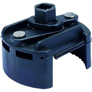 KS Tools 700.5005 Clé universelle pour filtre à huile 60-80mm pas cher