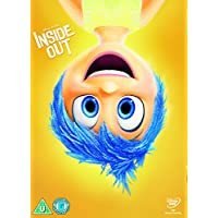 Inside Out (Limited Edition Artwork Sleeve) [DVD]