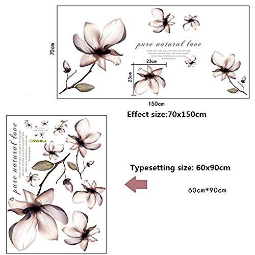 hrph-new-diy-wallpaper-mangnolia-flowers-wall-painting-stickers-home-decor-decoration-removable-art-
