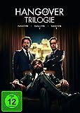 Hangover - Die Trilogie [3 DVDs]