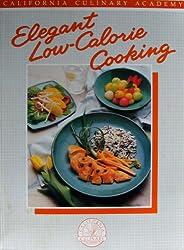 Elegant Low-Calorie Cooking