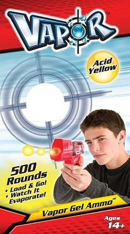 Razor Vapor Gel Ammo 500 Round Refill Pack