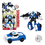 Transformers Robots in Disguise Warrior Strongarm