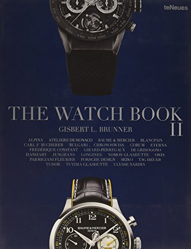 The watch book 2