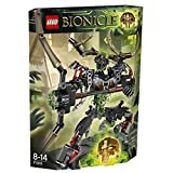 LEGO Bionicle 71310: Umarak the Hunter Mixed