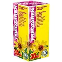 Predzaren 30ml Phyto Konzentrat - Natürliche Pflanzenextrakte Komplex - Effektive Behandlung - Prostata Gesundheit... preisvergleich bei billige-tabletten.eu