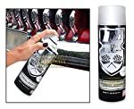 Set of F22 F1 Chrome Spray Protection For All Cars Amiciakrt ,250g
