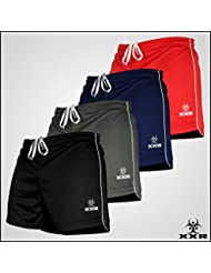 XXR Flipa Shorts Training Running Gym Casual Clothing Performance Shorts Exercise Fitness Shorts