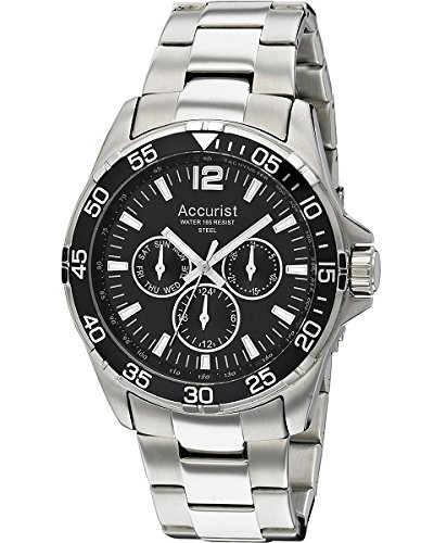 Accurist - Mens Watch - MB1042B
