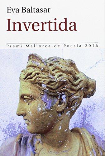 Invertida (Poesia) por Eva Baltasar
