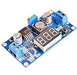 Demarkt LM2596 DC-DC Einstellbare Buck-Modul Mit einem digitalen Voltmeter LM2596S stabile Spannung Power Module