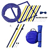 Dog Agility Set M