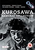Kurosawa Samurai Collection [5 DVDs] [UK Import]