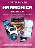In A Box Starter Pack: Harm... Sheet Music, Book, CD, DVD (Region 0), Instrument