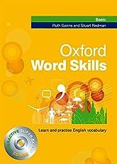 Oxford Word Skills Basic (Book & CD Rom)