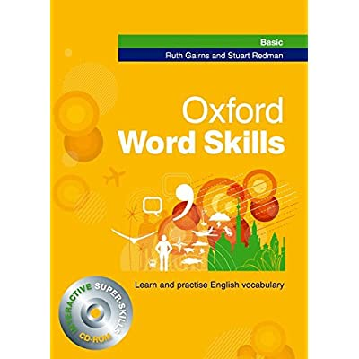 Oxford Word Skills (1Cédérom)