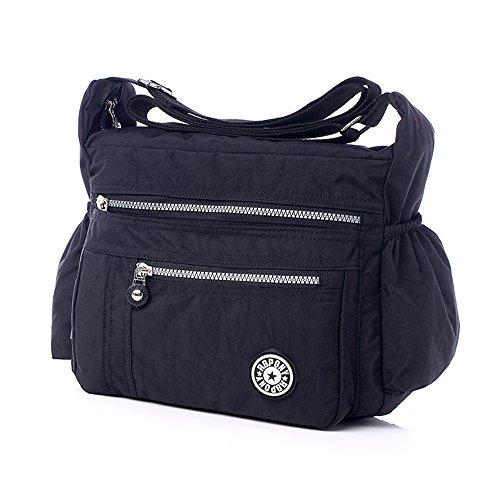 Moonbuy Messenger Bags - Best Reviews Tips