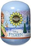 Disney Frozen - A1502679 - statuetta - Capsule Reine Des Neiges - confezione da 12 uova 1 figurina casuale Elsa Disponibile