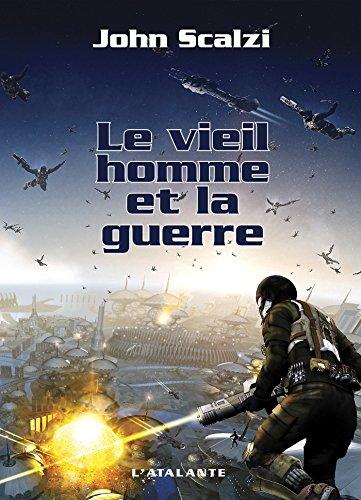 Le Vieil Homme et la Guerre: John Perry, T1