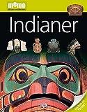 memo Wissen entdecken. Indianer: Das Buch mit Poster! - David Murdoch