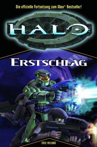 Halo Band 3: Erstschlag (Das Erste Halo-spiel)