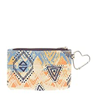 Claires Girls and Womens & Mandala Flower Coin Purse