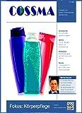 Cossma - Cosmetics Spray Technology Marketing [Jahresabo]