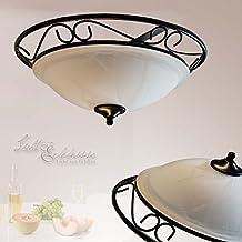 Suchergebnis auf Amazon.de für: rustikale Lampen