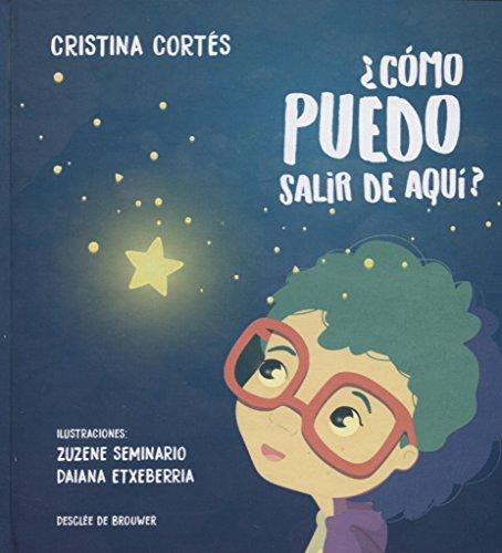 ¿Cómo puedo salir de aquí? (AMAE) por Cristina Cortés Viniegra