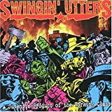 A Juvenile Product of the Working Class - Swingin' Utters