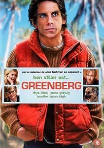 Greenberg [Import belge]