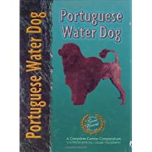 Portuguese Water Dog (Pet Love Dog Breed)