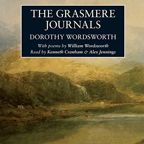 The Grasmere Journals  Audiolibri