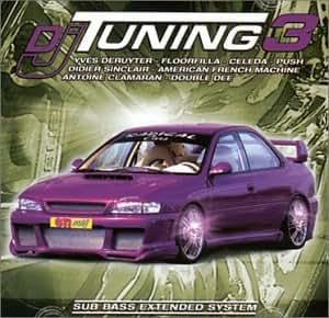 DJ Tuning Vol.3