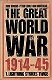 The Great World War 1914–1945