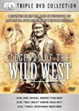 Legends of the Wild West [Alemania] [DVD]