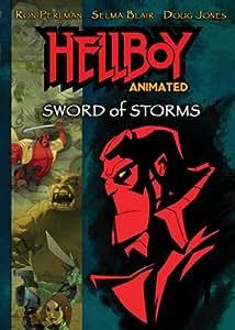 Hellboy: Sword of Storms [DVD] [Region 1] [US Import] [NTSC]