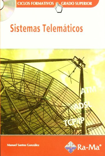 Sistemas Telemáticos. por Manuel Santos González