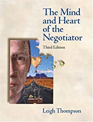 The Mind and Heart of the Negotiator: United States Edition