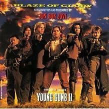 Blaze of Glory [Musikkassette]