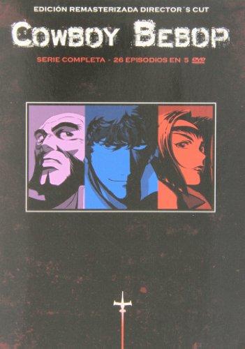 Cowboy Bebop - Serie Completa [DVD]