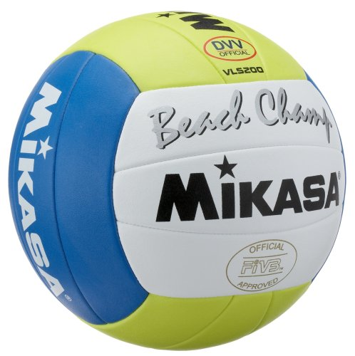 Mikasa Beachvolleyball Beach Champ VLS 200 Micro