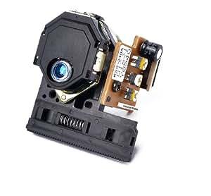 Original Sony cdp-h7900mhc-7900mhc-p100x micro optique lentille laser CD
