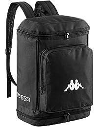 Kappa Kappa4soccer 2 Boxbag Black
