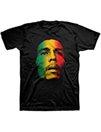 Bob Marley - Camiseta - para hombre