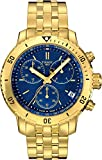Tissot PRS 200 Herren-Armbanduhr 42mm Schweizer Quarz T0674173304101